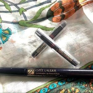 Estée Lauder Automatic Lip Pencil Duo FIG